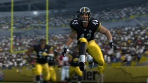 Screen Shot for Madden NFL 12