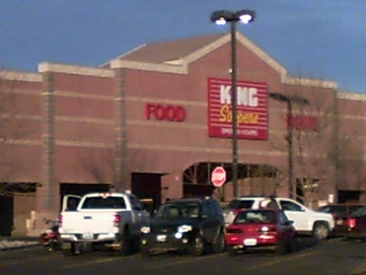 Shopping at the Cheyenne King Soopers | LCCC Life on Campus