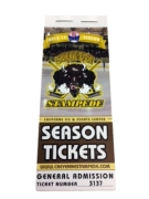 Free Stampede Season Tickets