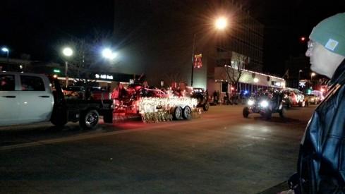 montana van stockum christmas parade