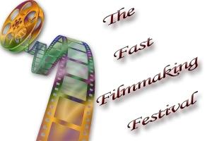 Fast Filmmaking Logo