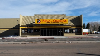 Regal Cinemas - Laramie Wyoming